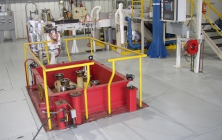 Almex MiniCast Technology